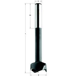 Cilinderkopboor HW S=16x50 D=18x120 Rechts