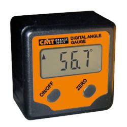 Hoekmeter digitaal 51x51x33mm +-180 graden