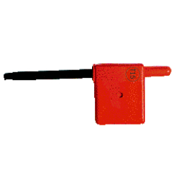 T15 Torx-sleutel